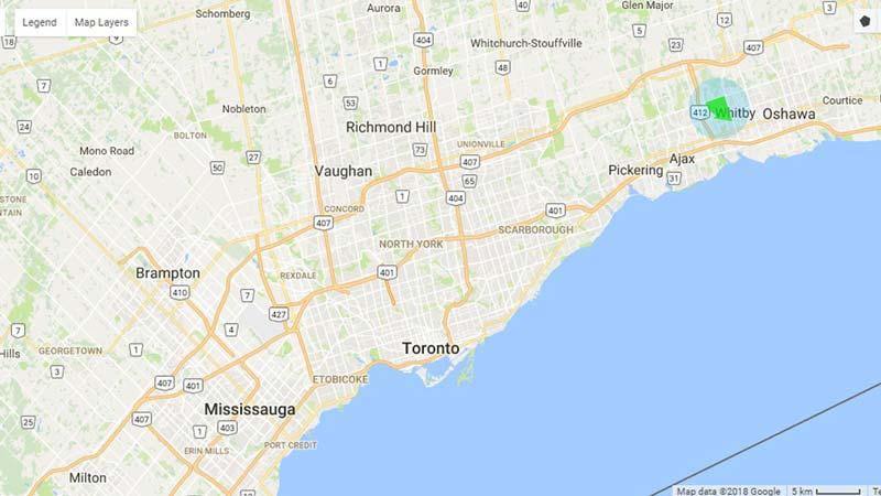 Цены на Недвижимость в Торонто Риэлтор Andrei Peresunko