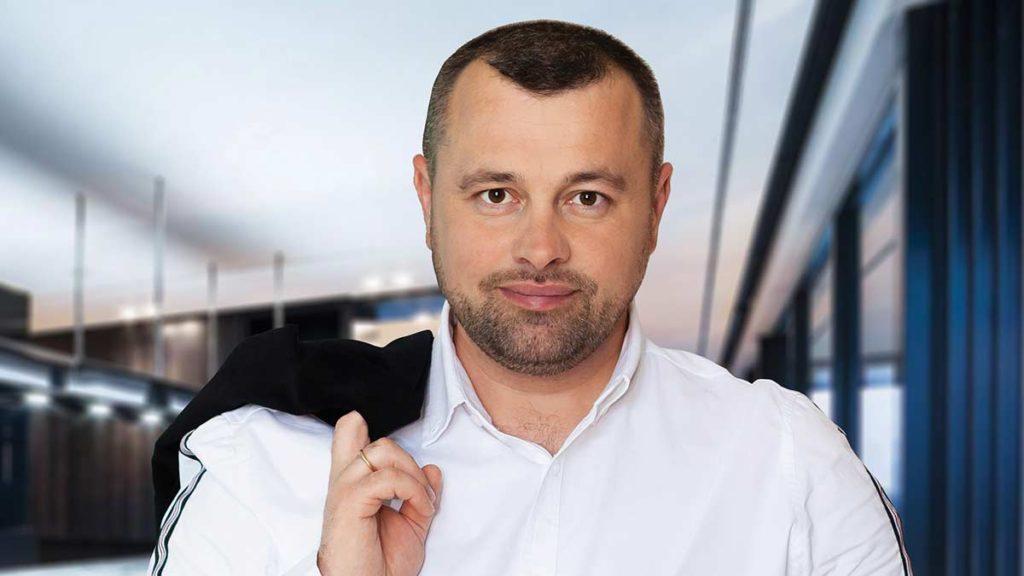 Риэлтор Торонто Андрей Пересунько Toronto REALTOR Andrei Peresunko