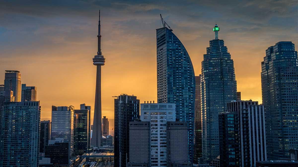 История Рынка Недвижимости Торонто